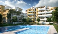 New build apartments by the sea in Punta Prima (0)