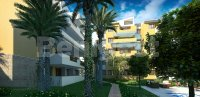 New build apartments by the sea in Punta Prima (11)