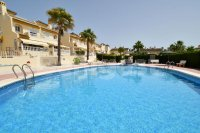 Semi detached villa very close to amenities (15)