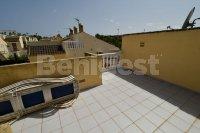 Semi detached villa very close to amenities (14)