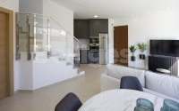 New build detached villas (2)