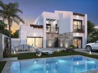 New build detached villas (10)