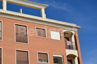 3rd Floor apartment, private solarium & parking (9)