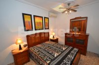 Large 4 bedroom townhouse with private solarium  (16)