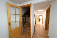Large 4 bedroom townhouse with private solarium  (9)