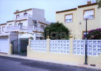 Central townhouse in Torrevieja (1)