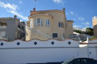 Detached villa with magnificent views  (0)