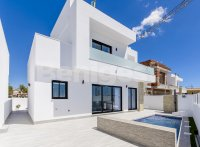 Three bedroom detached villas (1)