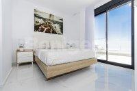 Three bedroom detached villas (10)