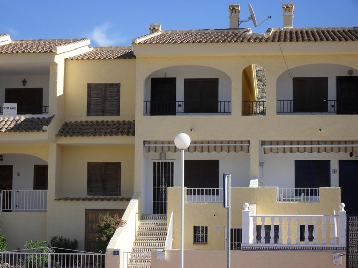 Недвижимость от банков испании на коста бланка испания