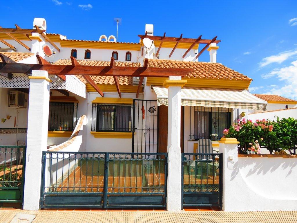South-Facing La Zenia Villa