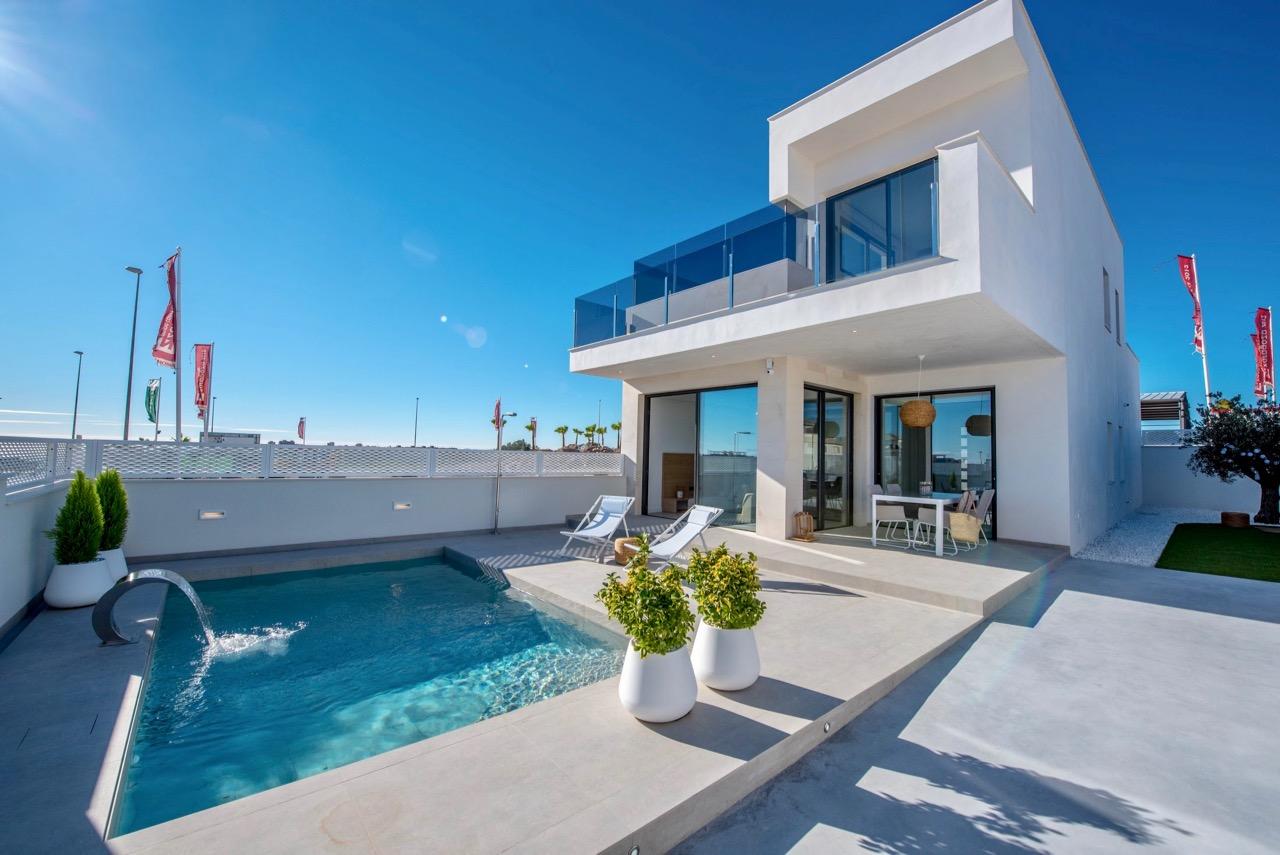 Luxury Villas - Lomas De Cabo Roig