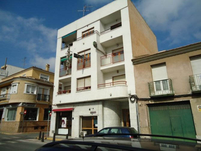 4 Bedroom Apartment in Rojales