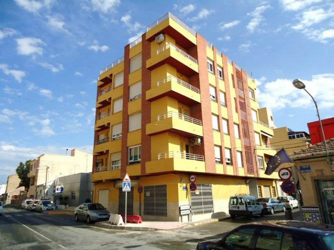 Penthouse for sale in Rojales