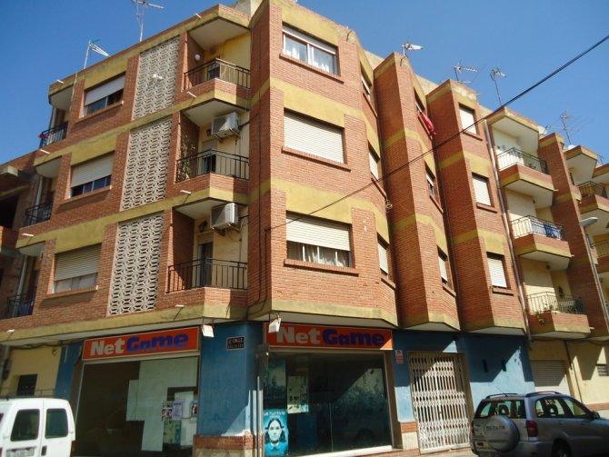 Los Palacios Apartment
