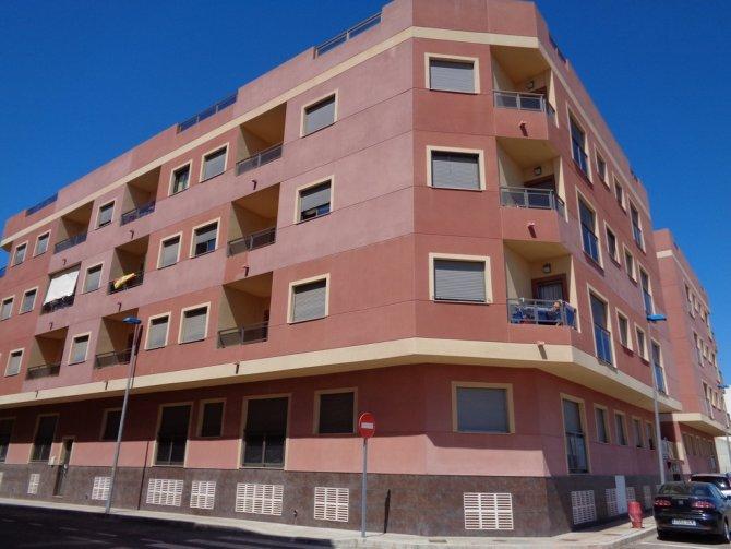 Modern Apartment-Los Palacios