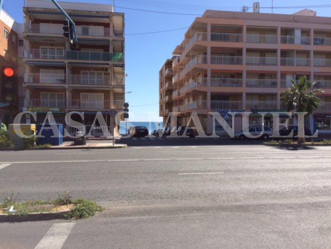 Sea Views Torrevieja Apartment