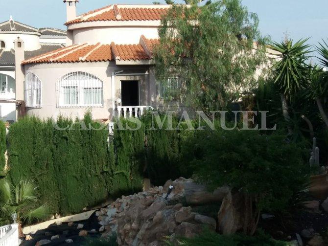 Wonderful Ciudad Quesada Villa