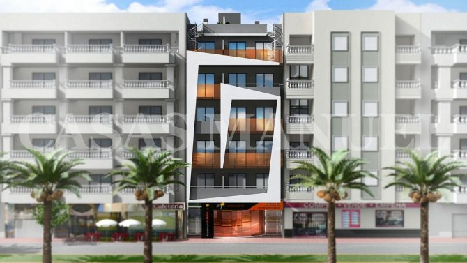Lovely Apartments in Playa del Cura