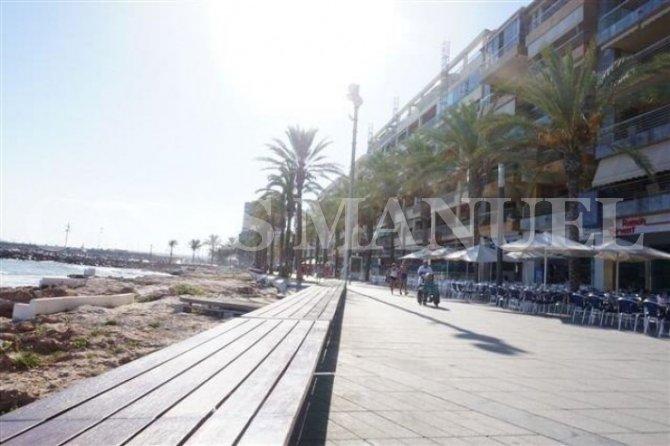 First Floor Apartment in Playa del Cura