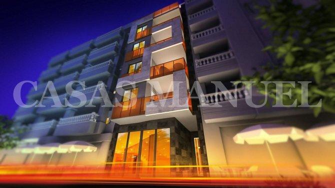 Fantastic Apartments in La Mata