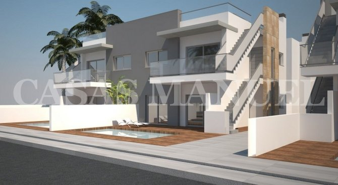 Jacuzzi Torrevieja.Apartment For Sale In Torrevieja 255 000 Cm5156