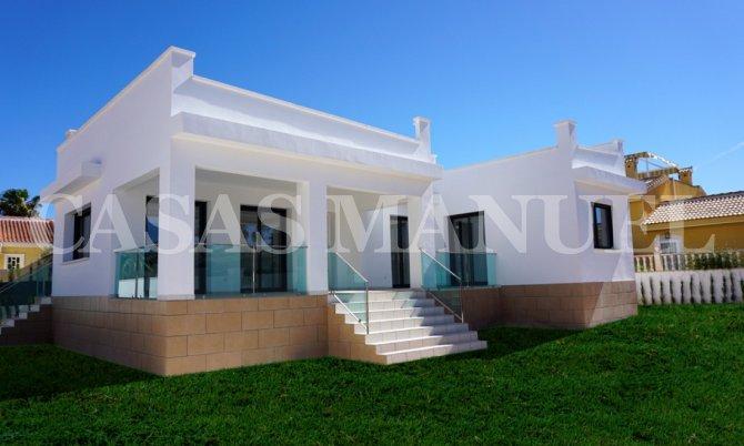 Stunning Villa in Dona Pepa
