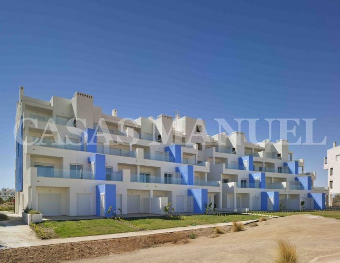 New Build Apartments in Terrazas de la Torre