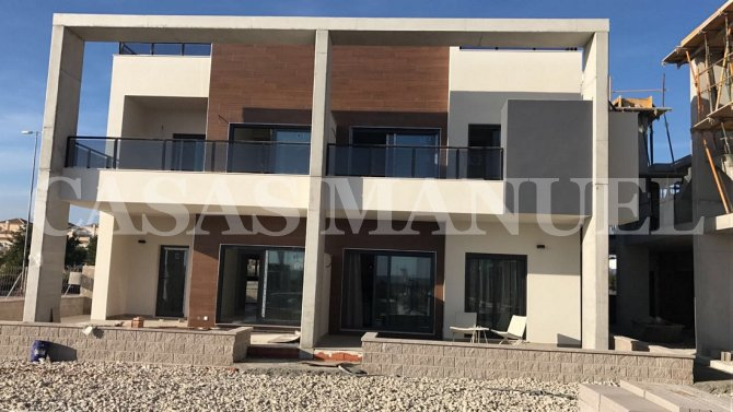 Ground Floor Apartments in El Raso