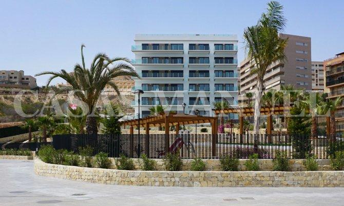 Stunning Modern Apartments