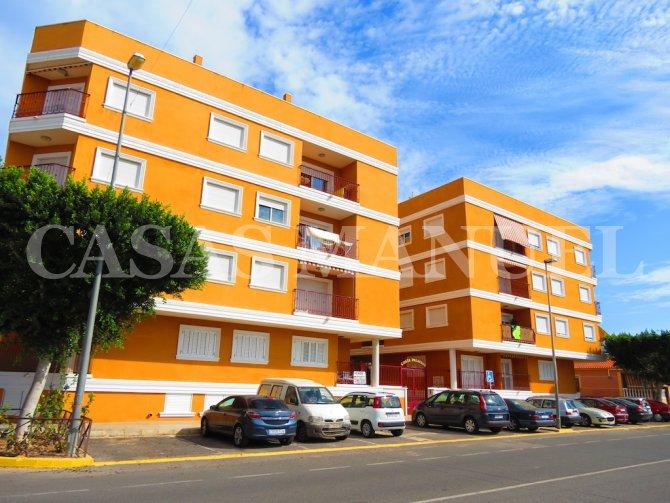 Duplex Apartment - Los Palacios