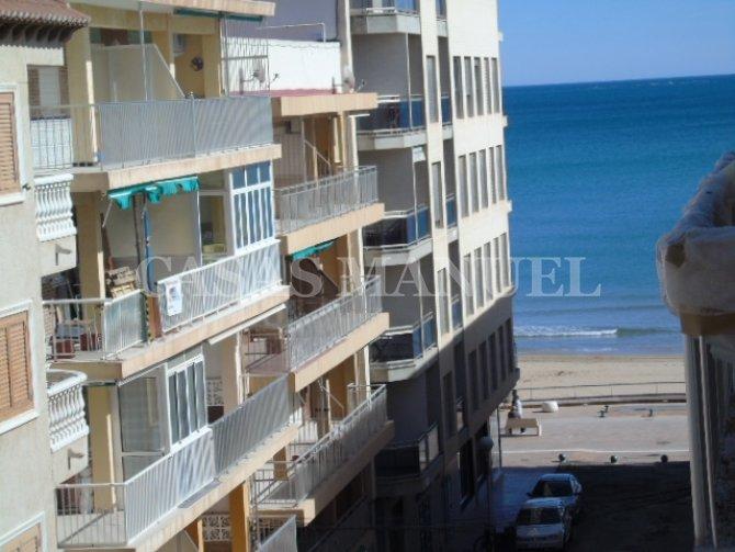 Third Floor Apartment in Guardamar