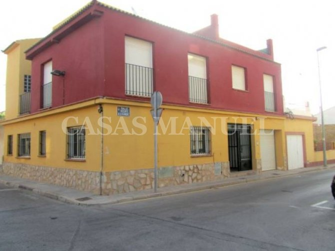 Cosy Apartment Near the Beach in Los Alcazares