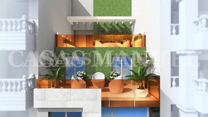 Fantastic Apartments in La Mata 1 Left!