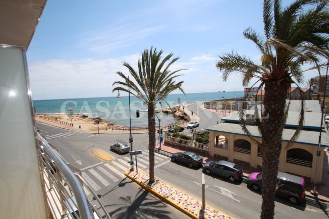 Extraordinary Apartment With Sea Views in Torrevieja