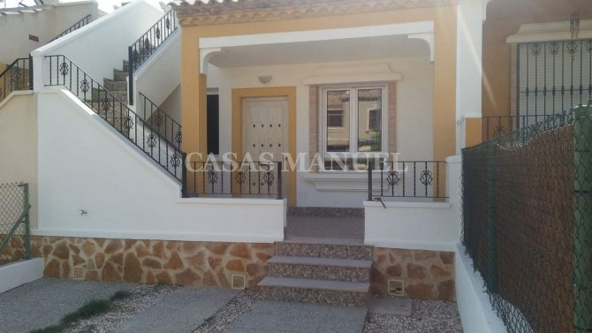 2/3 Bed Eco Friendly Golf Bungalows