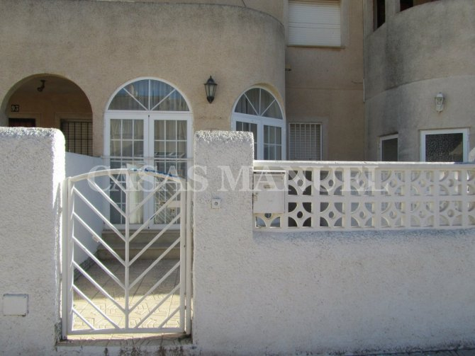 Nice Apartment Close to the Beach in El Oasis