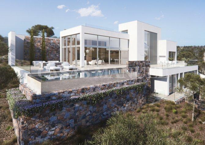 Luxury Villa in Las Colinas Golf