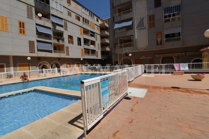 Attractive Apartment in Torrevieja