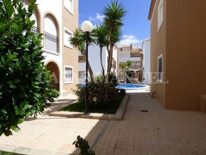 1st floor Apartment 200 Meters to the Beach in Los Naufragos !
