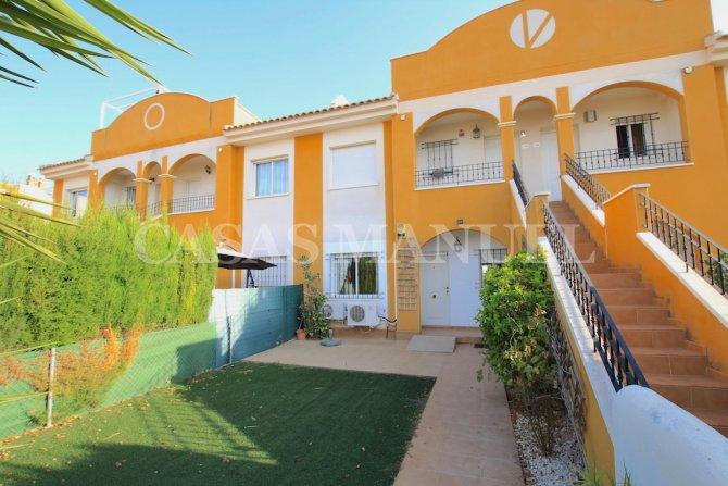 Wonderful Apartment With a 70sqm Garden