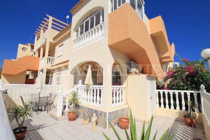 Wonderful South-Facing Garden Apartment