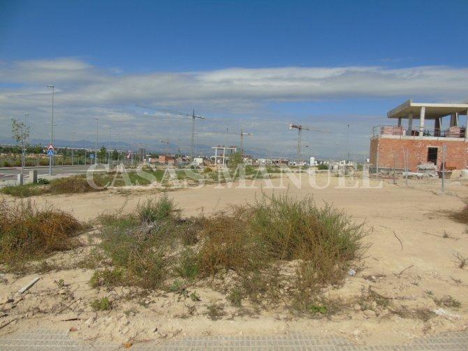 Land for Sale in Benijofar