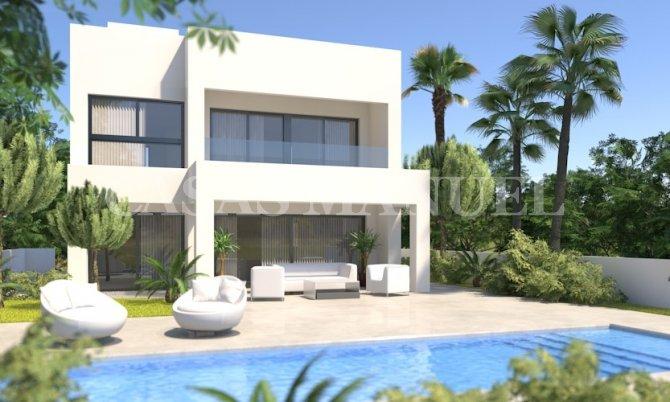 Stunning Key Ready Villa in Mar Menor Golf Resort