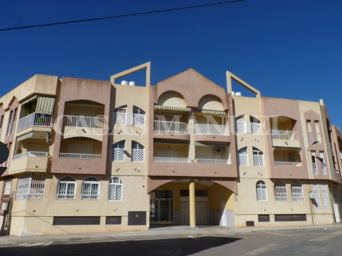 Cosy Apartment 200m from tthe beach in Lo Pagan