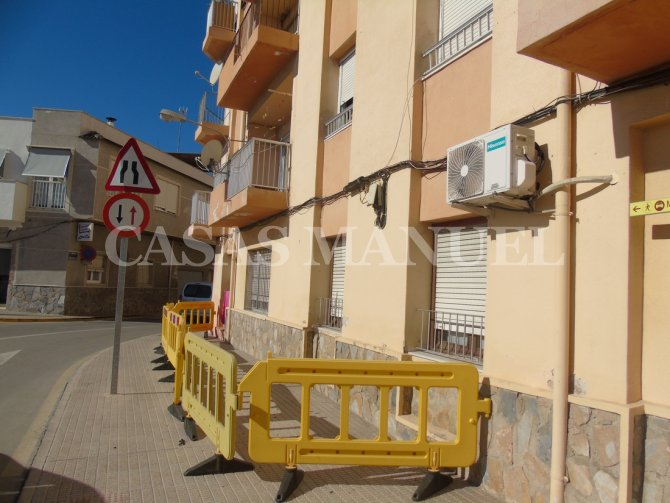 Ground Floor Apartment in Rojales