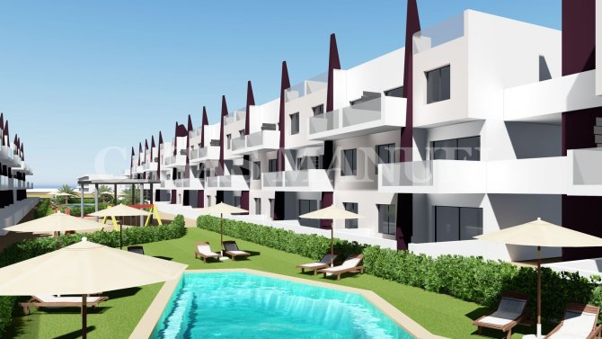 Luxury 3 Bed Apartments