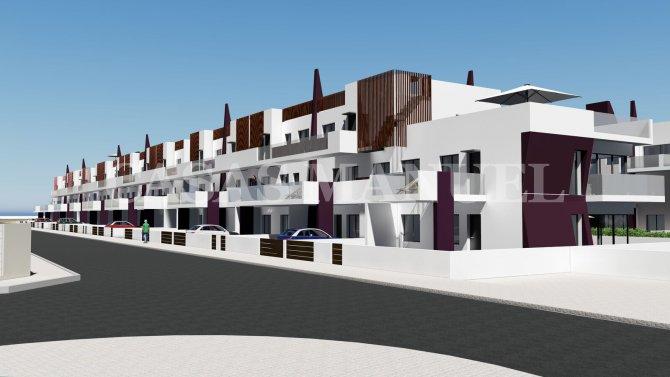 Coastal Ground Floor Apartments
