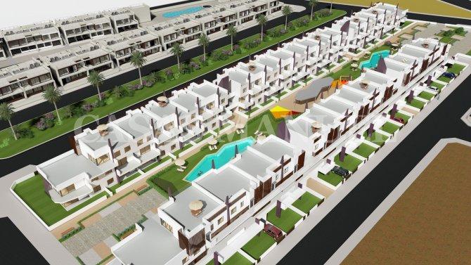 Luxury Top Floor Apartments