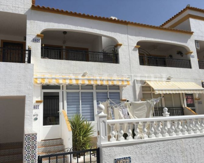 A nice apartment in Entre Naranjos